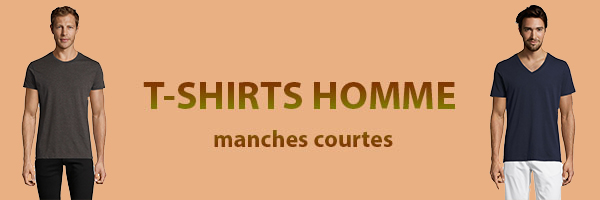 tee-shirt-homme-manches-courtes
