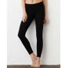 Legging en coton extensible