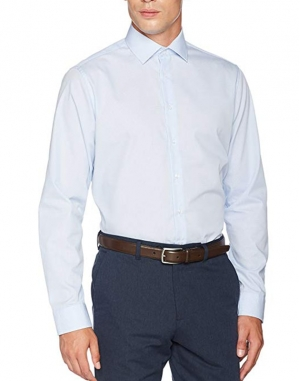 Chemise Modern Fit ML Business