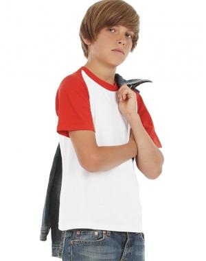 T-Shirt enfant Base-Ball