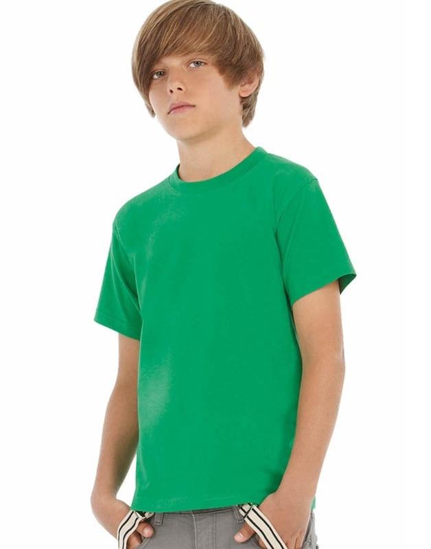 T-Shirt enfant Exact 190