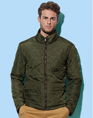 Veste Active Quilted