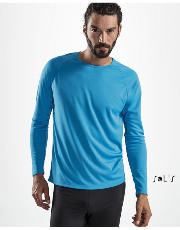Tee Shirt Sport homme SPORTY LSL
