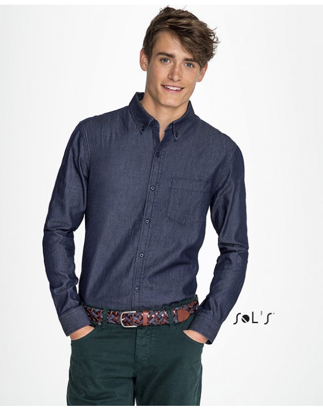 Chemise homme BARRY