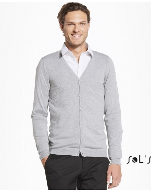 Cardigan homme GRIFFITH