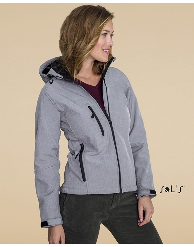 Softshell femme REPLAY