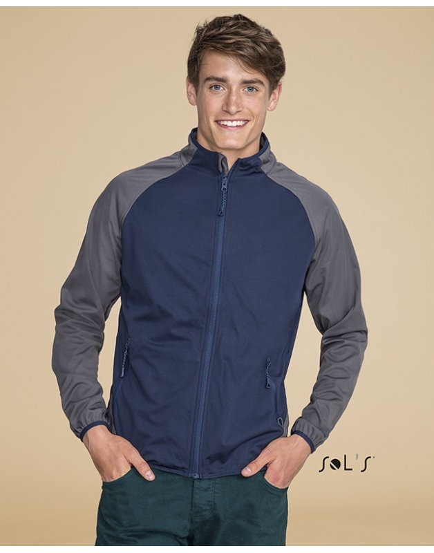 Softshell homme ROLLINGS