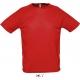 Tee Shirt Sport unisexe SPORTY