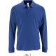 Polo homme PERFECT LSL