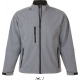 Softshell homme RELAX