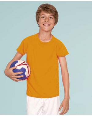 Tee Shirt Sport enfant SPORTY