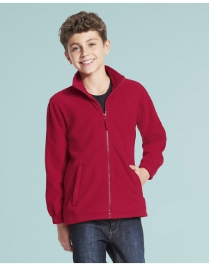 Veste Polaire enfant NORTH