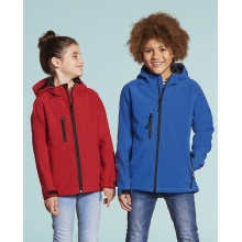Softshell enfant REPLAY