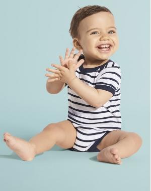 Body enfant MILES BABY