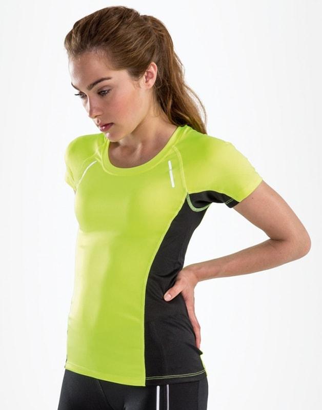 Tee Shirt Running femme SYDNEY