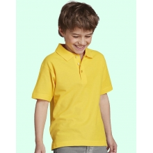 Polo enfant SUMMER II