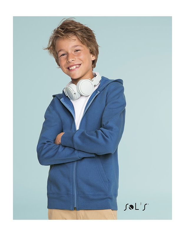 Sweat enfant STONE