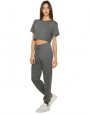 Women`s Tri-Blend Leisure Pant
