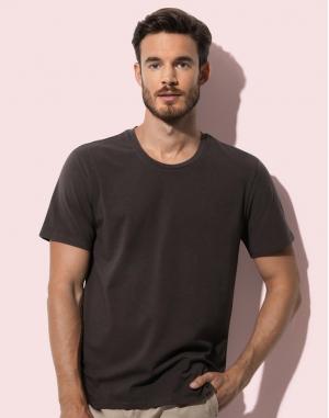 Relax Crew Neck T-Shirt Men