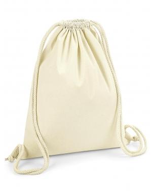 Organic Premium Cotton Gymsac