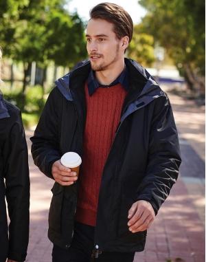 Benson III Jacket