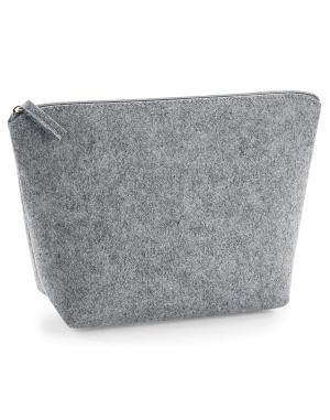 Felt Accessory Bag