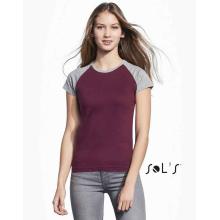 Tee shirt femme : MILKY