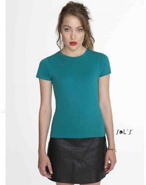 Tee shirt femme : MISS