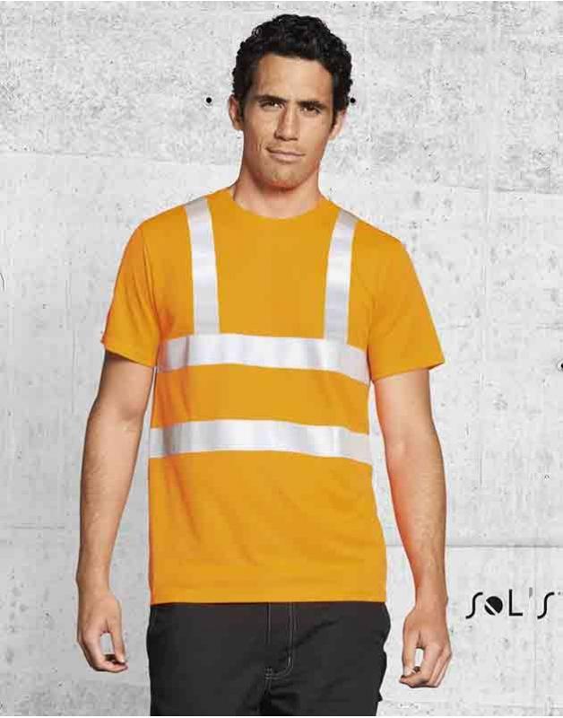 Tee shirt : MERCURE PRO