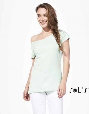 Tee shirt femme : MARYLIN