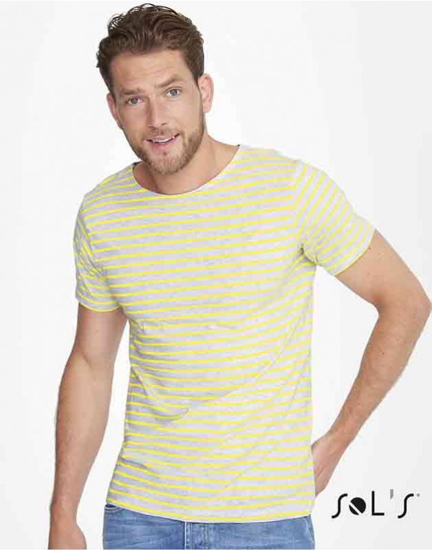Tee shirt homme : MILES
