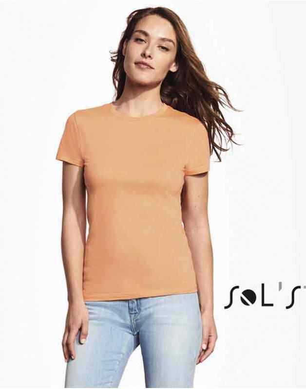 Tee shirt femme : REGENT
