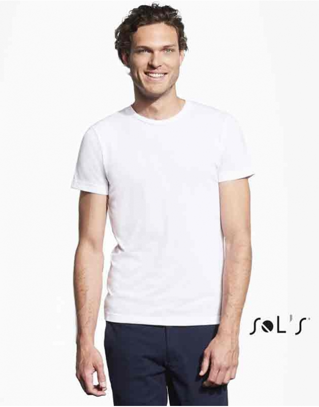 Tee shirt homme : SUBLIMA