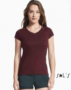 Tee shirt femme : MOON