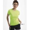 Tee Shirt Sport femme SPORTY