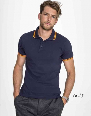 Polo homme : PASADENA MEN