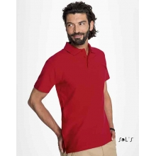 Polo homme : SPRING II