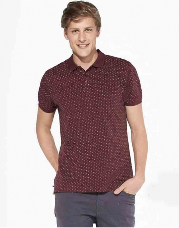 Polo homme : BRANDY MEN