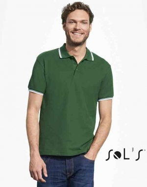Polo homme : PRACTICE