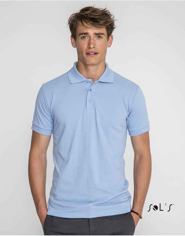 Polo homme : PRIME MEN