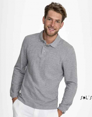 Polo homme : WINTER II