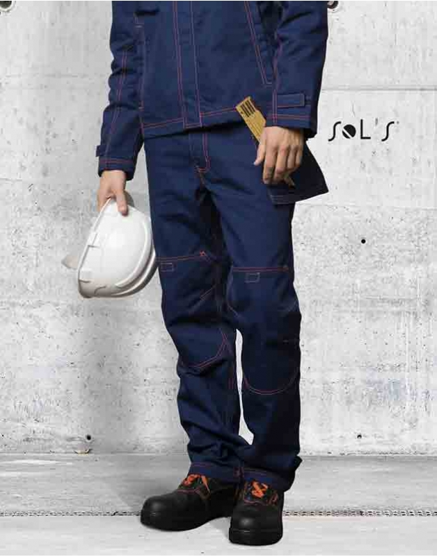 Pantalon : SECTION PRO