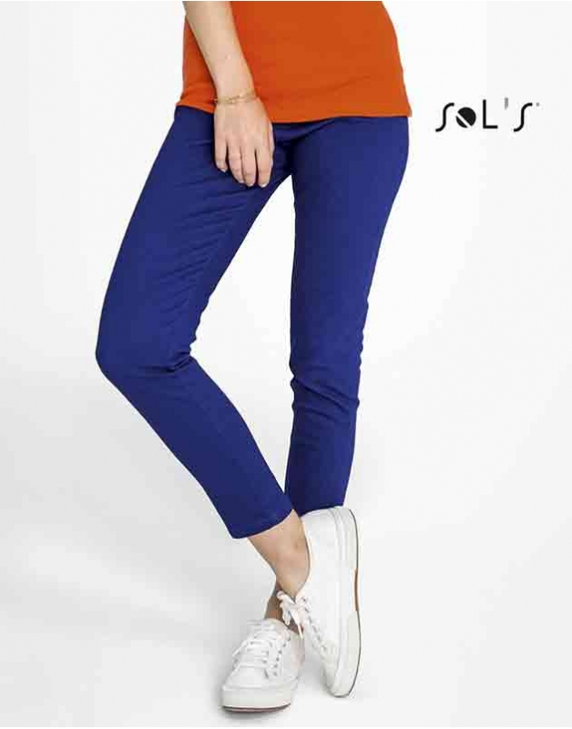 Pantalon : JULES WOMEN