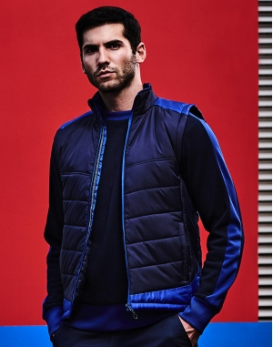 Contrast Insulated Bodywarmer