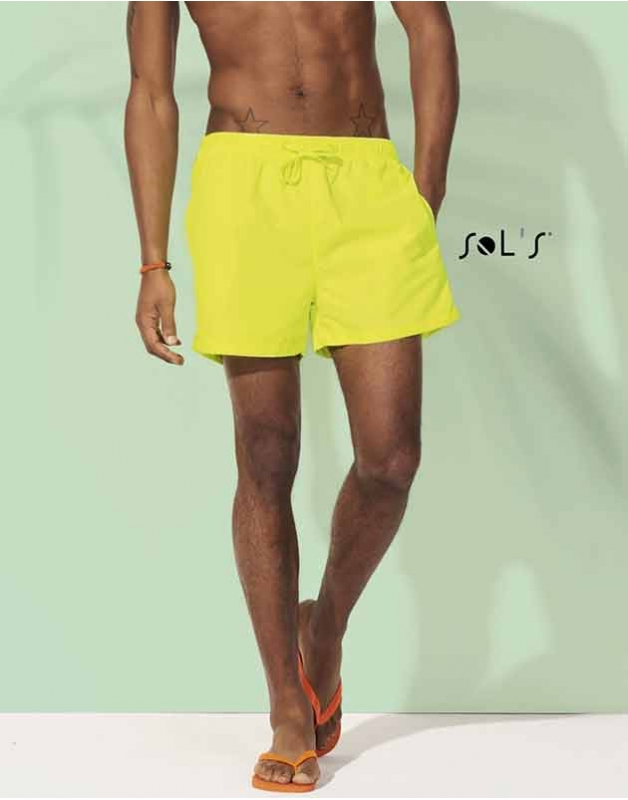 Short de bain homme :SANDY