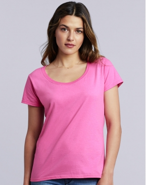 T-Shirt femme Softstyle