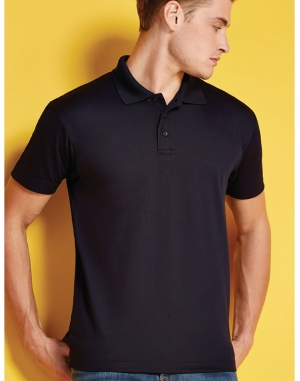 Regular Fit CooltexPlus Micro Mesh Polo