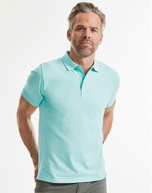 Men`s Pure Organic Polo