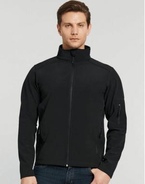 HammerUnisex Softshell Jacket
