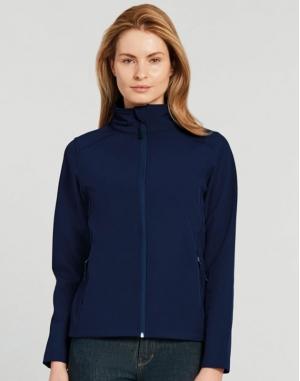 HammerLadies` Softshell Jacket